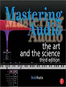 mastering audio bob katz
